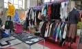 Zahájení víkendového prodejního módního festivalu Code Mode 2010