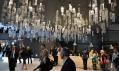 Každoroční designový veletrh I Saloni v Miláně
