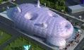 Japonský pavilon na Expo 2010
