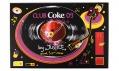 Hudební edice Justice nápoje Coca-Cola Light