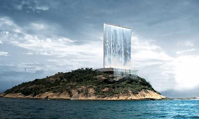 Solar City Tower může být další dominantou Ria