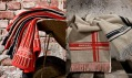 Textil od značky Zucchi v kolekci Successful Living from Diesel 2010