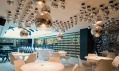 Ukázky interiérů vybavených světly Tom Dixon