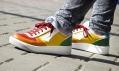 Ukázka vlastní barevné varianty bot Prestige