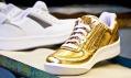 Miliontý zlatý pár bot Prestige