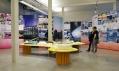 Výstava Jan Kaplický - Vlastní cestou v Centru současného umění DOX