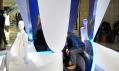 Pět metrů vysoká instalace od UNStudio pro módní dům Zara