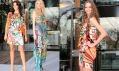 Beata Rajská a její módní kolekce na léto 2010