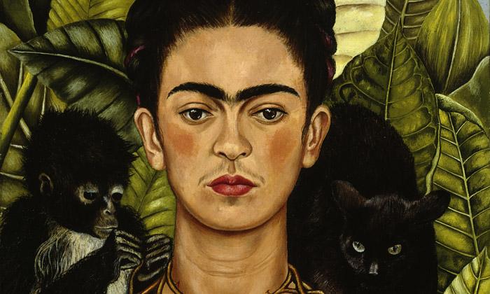 Berlín vystavuje skvělou retrospektivu Fridy Kahlo