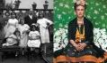 Ukázka z výstavy Frida Khalo v Martin-Gropius-Bau