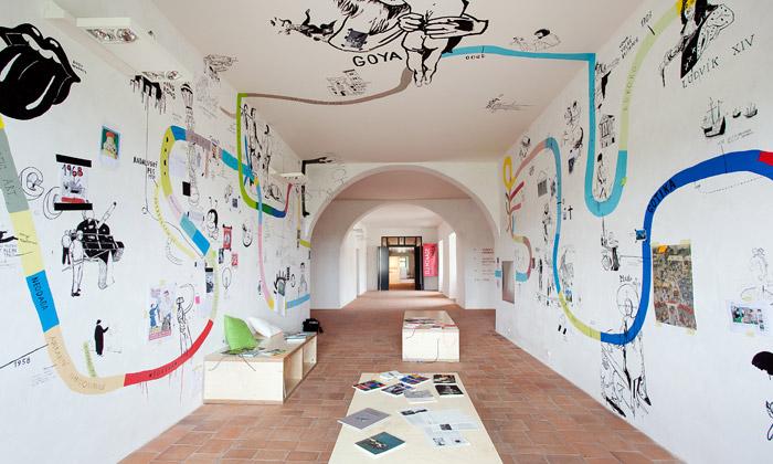 Otevřena druhá největší česká galerie GASK