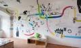 Galerie GASK v Kutné Hoře - Odpočinková zóna