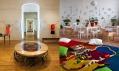 Galerie GASK v Kutné Hoře - Designshop a Dětský koutek