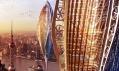 Vincent Callebaut a jeho vzducholodě Hydrogenase pro Šanghaj
