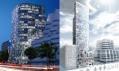 Rezidenční věž 100 11th Avenue v New Yorku od ateliéru Jean Nouvel