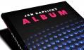 Kniha Jan Kaplický – Album vesvém druhém rozšířeném vydání
