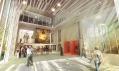 Kulturní centrum Paul Eluard ve francouzském městě Cugnaux od OFF Architecture