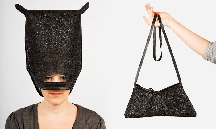Old School uvádí novou kolekci tašek Šopr aLejstr