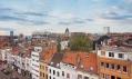 Nově otevřený Pantone Hotel v Bruselu