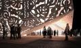 Polský pavilon na světové výstavě Expo 2010 v Šanghaji