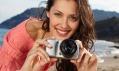Digitální fotoaparáty Sony Alpha Nex-5 a Nex-3