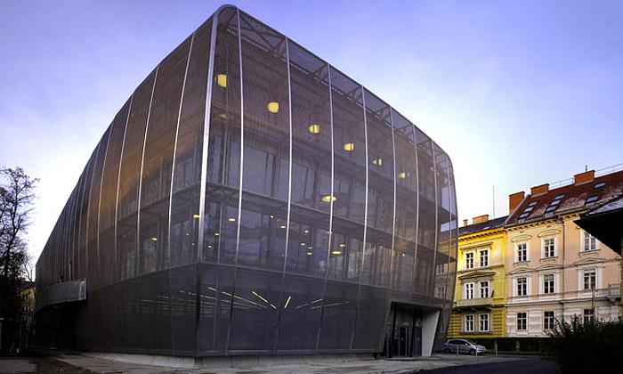 Začíná výstava divadelní architektury Za všedností