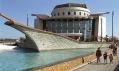 Vybraná divadla z výstavy Za všedností: Maďarsko - National Theatre