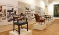 Ukázka z výstavy Jan Vaněk – Civilizované bydlení pro každého