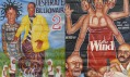 Bienále Brno 2010: Africký pouliční plakát ze sbírky Wolfganga Stäblera