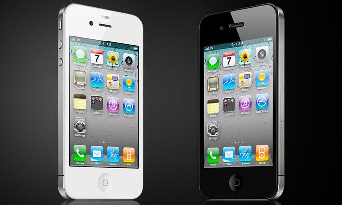 Apple iPhone4 má nový design aspoustu funkcí