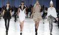 Módní kolekce Givenchy najaro aléto 2010