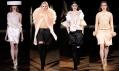 Módní kolekce Haute Couture od Givenchy na jaro a léto 2010