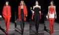 Módní kolekce Givenchy na období podzim a zima 2010 až 2011