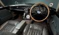 Aston Martin DB5 z roku 1964 agenta 007 Jamese Bonda