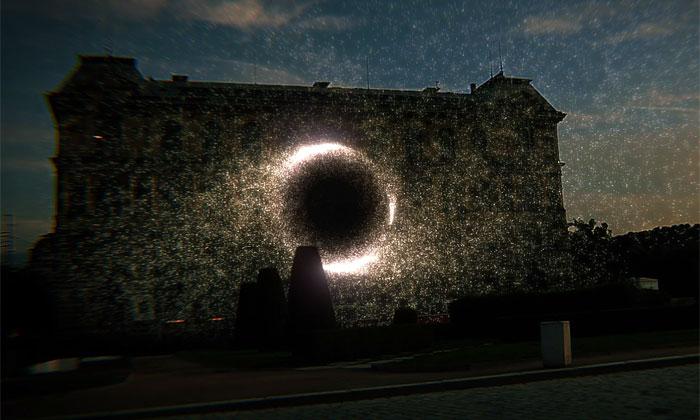 Pražská muzejní noc láka naČernou díru naVŠUP