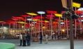 Mexiko a jeho pavilon na Expo 2010 v Šanghaji