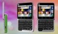 Nový mobilní telefon Motorola FlipOut se službou MotoBlur