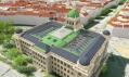Národní muzeum v Praze na Václavském náměstí po rekonstrukci