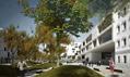 Smíchov City podle návrhu Sekyra Group