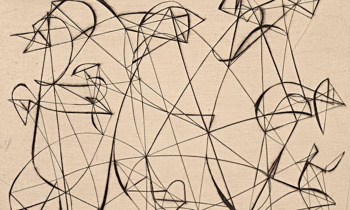 Výstava Roky vednech připomíná uměleckou elitu
