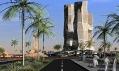 Mrakodrap Alpha Project od XVStudio pro Katar