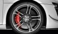 Jen limitovaně nabízené Audi R8 GT