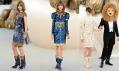 Haute Couture značky Chanel na období podzim a zima 2010 až 2011