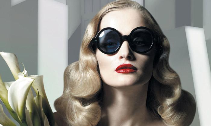 Cutler and Gross uvedli kolekci brýlí vestylu 30.let