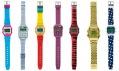 Nejzajímavější hodinky zkolekce Timex 80