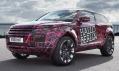Range Rover Evoque od automobilky Land Rover