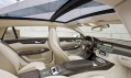 Koncept vozu Mercedes-Benz Shooting Break