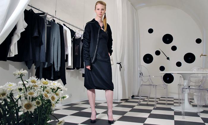 Nový butik Fashion Systems nabízí vytříbené kousky