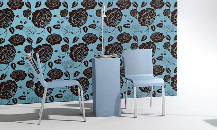 Francisdrake navrhli redesign židle jako Vitra Set
