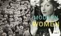 Ukázka z výstavy Pictures by Women: A History of Modern Photography v galerii MoMA
